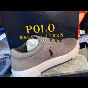 Boys Polo shoes